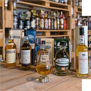 Szczyt Klimatyczny Degustacje Whisky