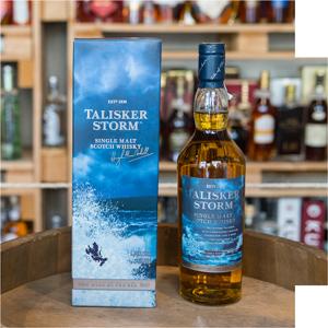 Talisker Single Malt Whisky Katowice