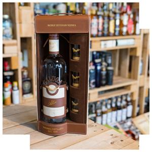 Beluga - whisky and spirit