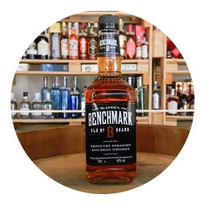 Benchmark bourbon