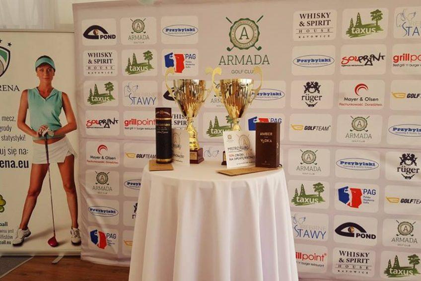 IV Otwarte Mistrzostwa Armada Golf Club (24-25.09.16r)